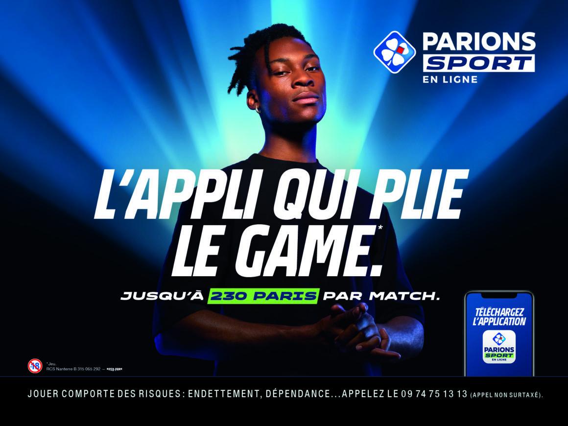 Parions Sport telechargement gratuit