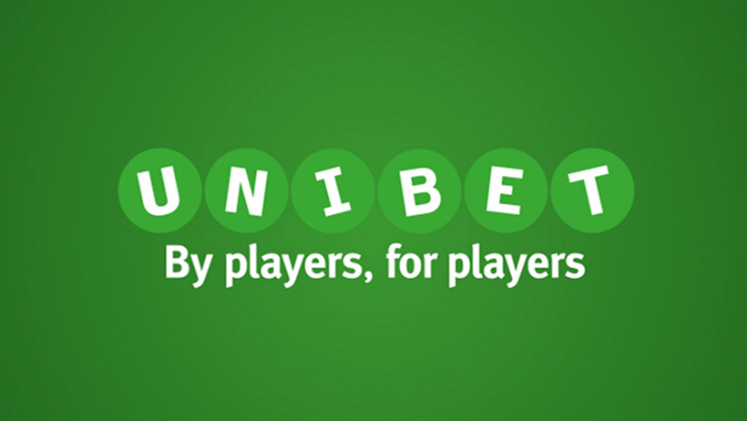 Unibet bookmaker's website