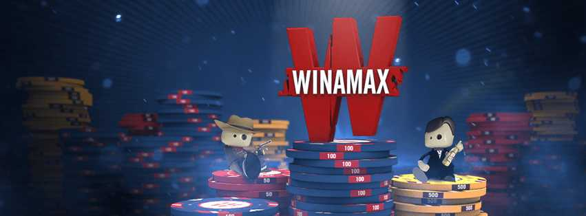 Winamax apk